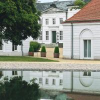 Hotel Schloss Neuhardenberg