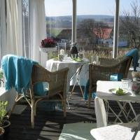 Vejby Bed & Breakfast