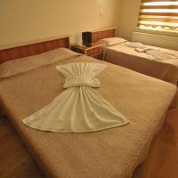 Zumrut Hotel