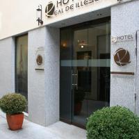 Hotel Real de Illescas