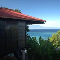 Cicak Senang Resort (Happy Gecko)