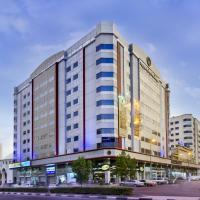 Concorde Makkah Hotel