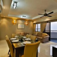 Susie VIP Suites@Sri Sayang Batu Ferringhi