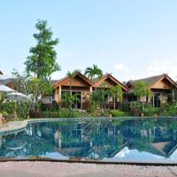 Golden Elephant Resort