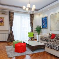 Belgrade Excellency Downtown Apartment