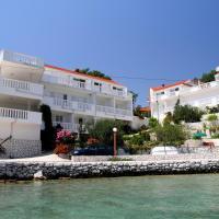 Villa on the Sea Rock
