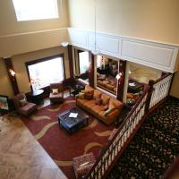 Parke Regency Hotel and Conference Center