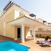 Villa Golden Park by Vacanzy Collection
