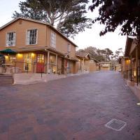 Sunset Inn Pacific Grove