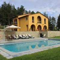 Villa Rondinocco