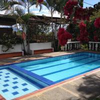 Casa de Campo Villa Mariana