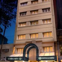Hotel Punta del Este
