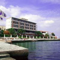 Spetses Hotel Opens in new window