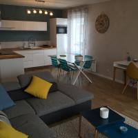 Apartment Cap Gujan