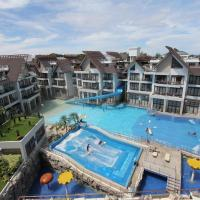 Crown Regency Resort and Convention Center