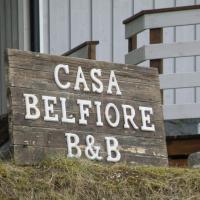 Casa Belfiore
