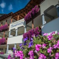 Panorama Hotel Himmelreich