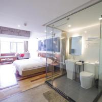 Chongqing Travelling With Hotel(Jie Fang Bei)