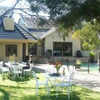 Villa Xanelle Boutique Guest House