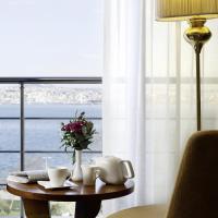 Anjer Hotel Bosphorus - Former Nixon Bosphorus Hotel
