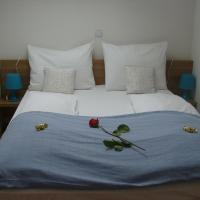 Guest House Lugarnica