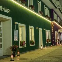 Aktivhotel Weißer Hirsch