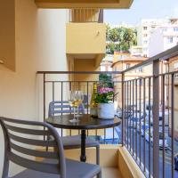Appart Hotel Villa Serafina