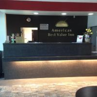 Americas Best Value Inn Somerville Texas