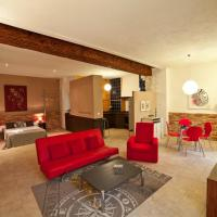 Apartamentos Kasa25 Loft Sensaciones
