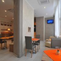 Hotel Montecarlo, Milan - Promo Code Details