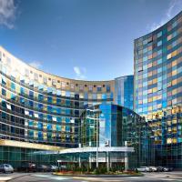 Victoria Olimp Hotel Minsk