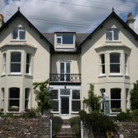 Swan Hill House