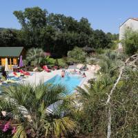 L'Oasis de Boisset
