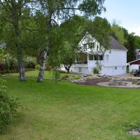 The Morrum River Bed and Breakfast