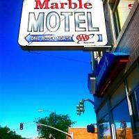 Marble Motel
