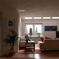 Apartment Serene Retreat