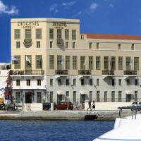 Diogenis Hotel Opens in new window