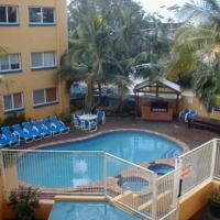 Palm Beach Holiday Resort