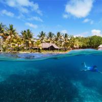 Aore Island Resort