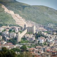 Mezzabrino Vista Castello