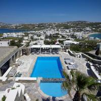 Condo Hotel  Leonis Summer Houses