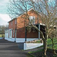 Parc Y Bryn Lodge