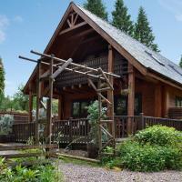 Everwood Lodge