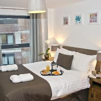 Base Serviced Apartments - East Village
