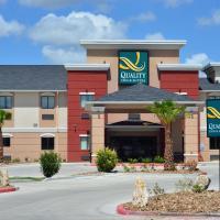 Quality Inn & Suites Kenedy - Karnes City