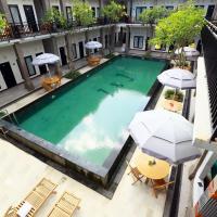 Asoka City Hotel Bali