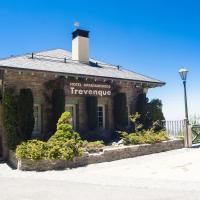 Hotel Apartamentos Trevenque