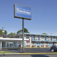 Bloomington Travelodge