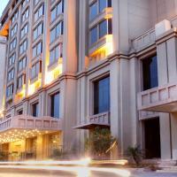 新德里大都市溫泉酒店