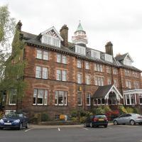 Best Western Station Hotel